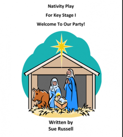 Christmas and New Year Plays for Key Stage I
