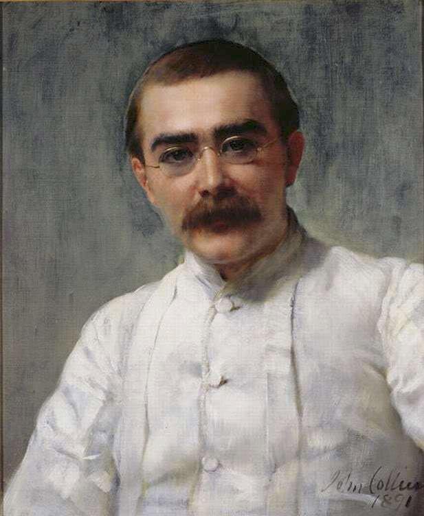 If Assembly by Rudyard Kipling