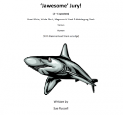 Jawsome Jury.