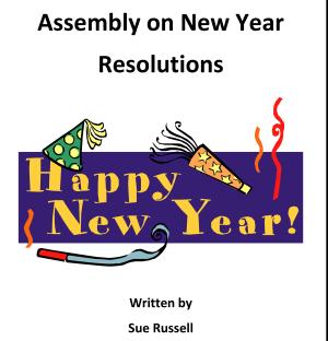 NewYear Resolutions