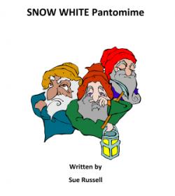 Snow White Panto