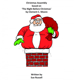 The Night Before Christmas' Assembly