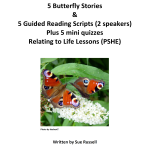 butterfly stories