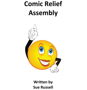 Comic Relief Assembly