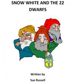 Snow White and the Twenty Two Dwarfs